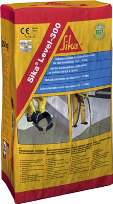 SIKA LEVEL RESIDENCIAL