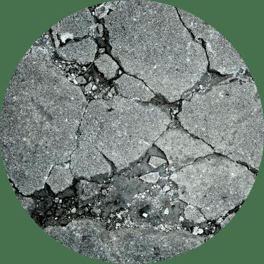 Adhesivos para arreglar el concreto