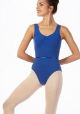 Body Lori gamma Move NUOVO Blu davanti. [Blu]