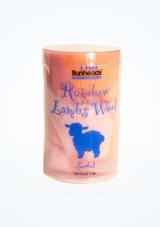 Animal Wool - protezione per piedi Rainbow Bunheads Multi Colour Pointe Shoe Accessories [Multi-Colore]
