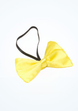 Cravatta papillon per ragazzi Giallo [Giallo]
