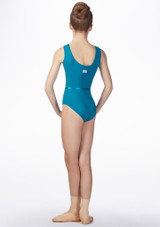Body Aimee RAD Freed Blu davanti #2. [Blu]