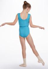 Body Jessica Move NUOVO Blu indietro #3. [Verde]