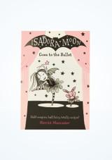 Libro Isadora Moon Goes to the Ballet immagine principale.