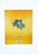 Libro The Nutcracker indietro.