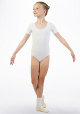 Body Freya Move NUOVO Bianco davanti. [Bianco]