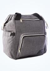 Smart Bag Versatile di Tendu Grigio  Davanti-3 [Grigio ]