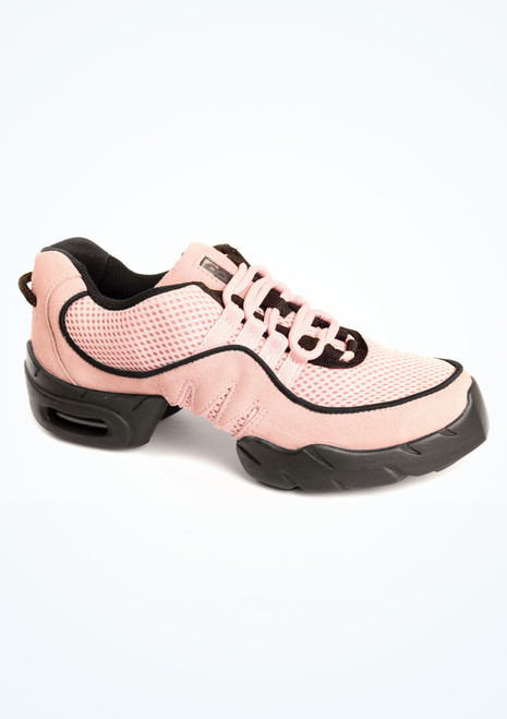 Bloch Boost Sneakers Rosa. [Rosa]