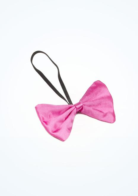 Cravatta papillon per ragazzi Rosa [Rosa]