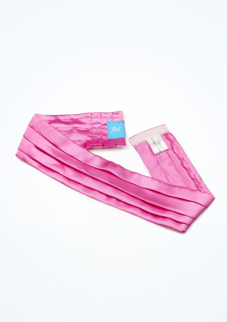 Fascia per pantaloni per ragazzi Rosa [Rosa]