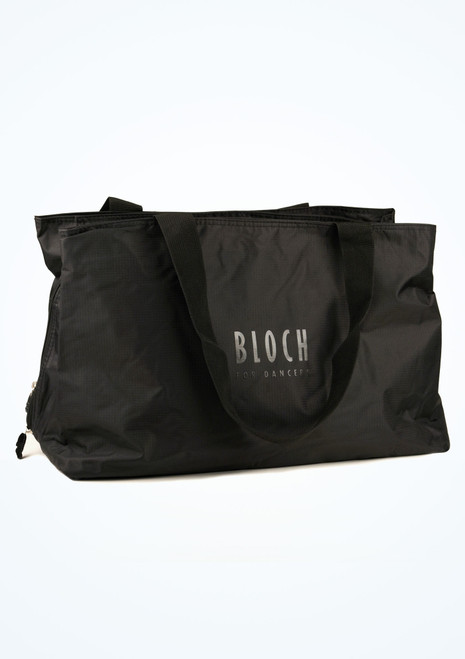 Borsa multi-scomparto Bloch Nero. [Nero]