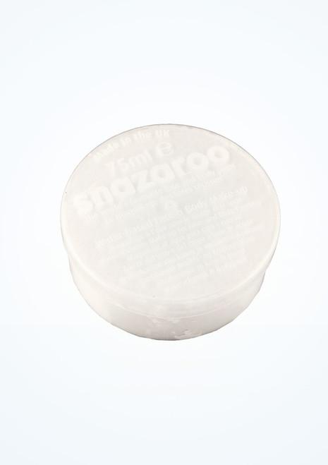 Pittura per viso Snazaroo 75ml Bianco [Bianco]