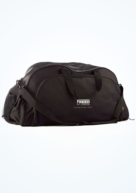 Borsa larga per kit danza Freed Nero [Nero]