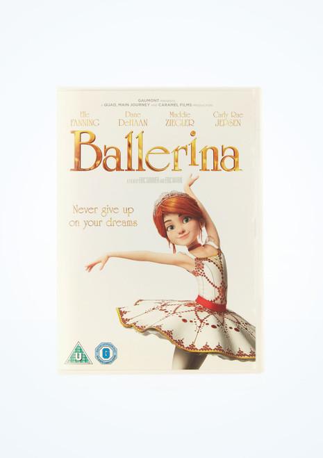 DVD Ballerina immagine principale.