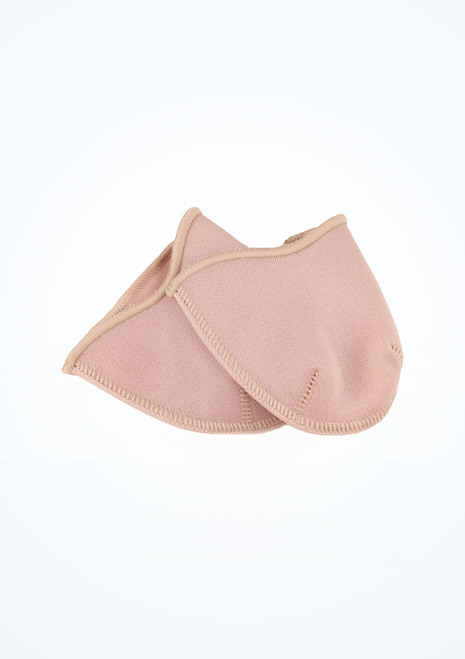 Cuscinetto piedi Avanzato Tendu Tan Pointe Shoe Accessories [Abbronzatura]