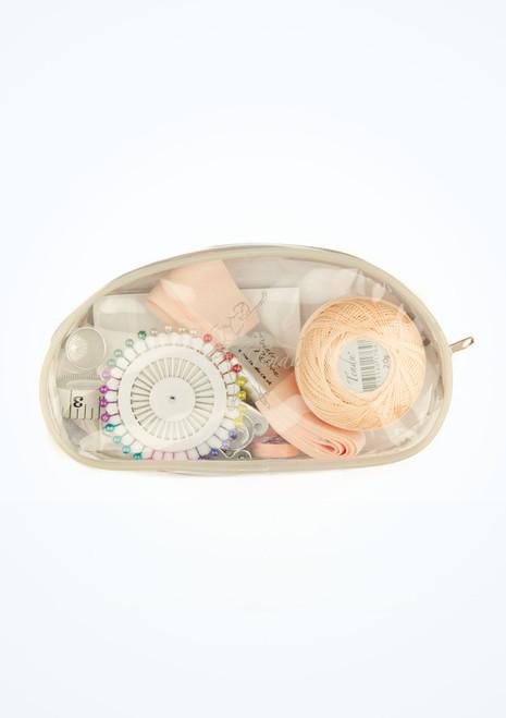 Kit da cucito per ballerina Tendu immagine principale.