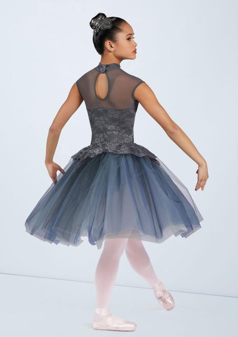 Radio Ballet 1 [Grigio]T