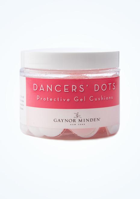 Dancer Dots di Gaynor Minden Rosa  Davanti-1T [Rosa ]