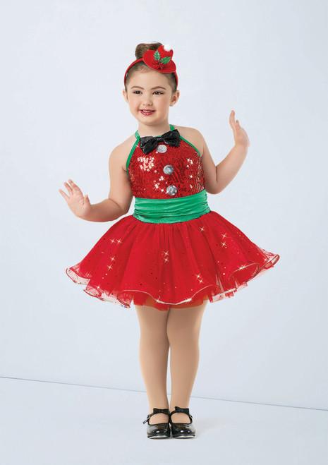 Jingle Bell Rock [Rosso]T