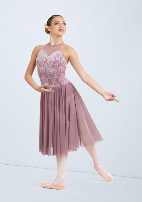 Sandpaper Ballet 1[Amethyst]T