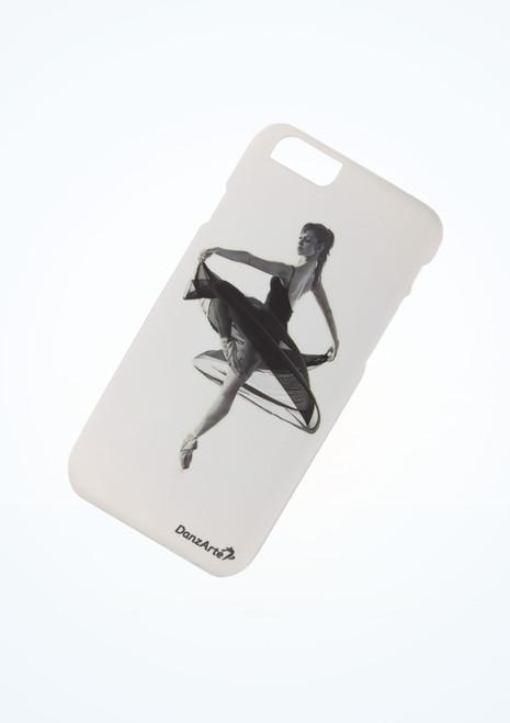 Case per iPhone 6/6s con posizione punta in movimento Danzarte