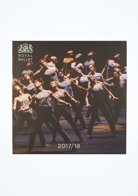 Annuario 2017/2018 The Royal Ballet immagine principale.