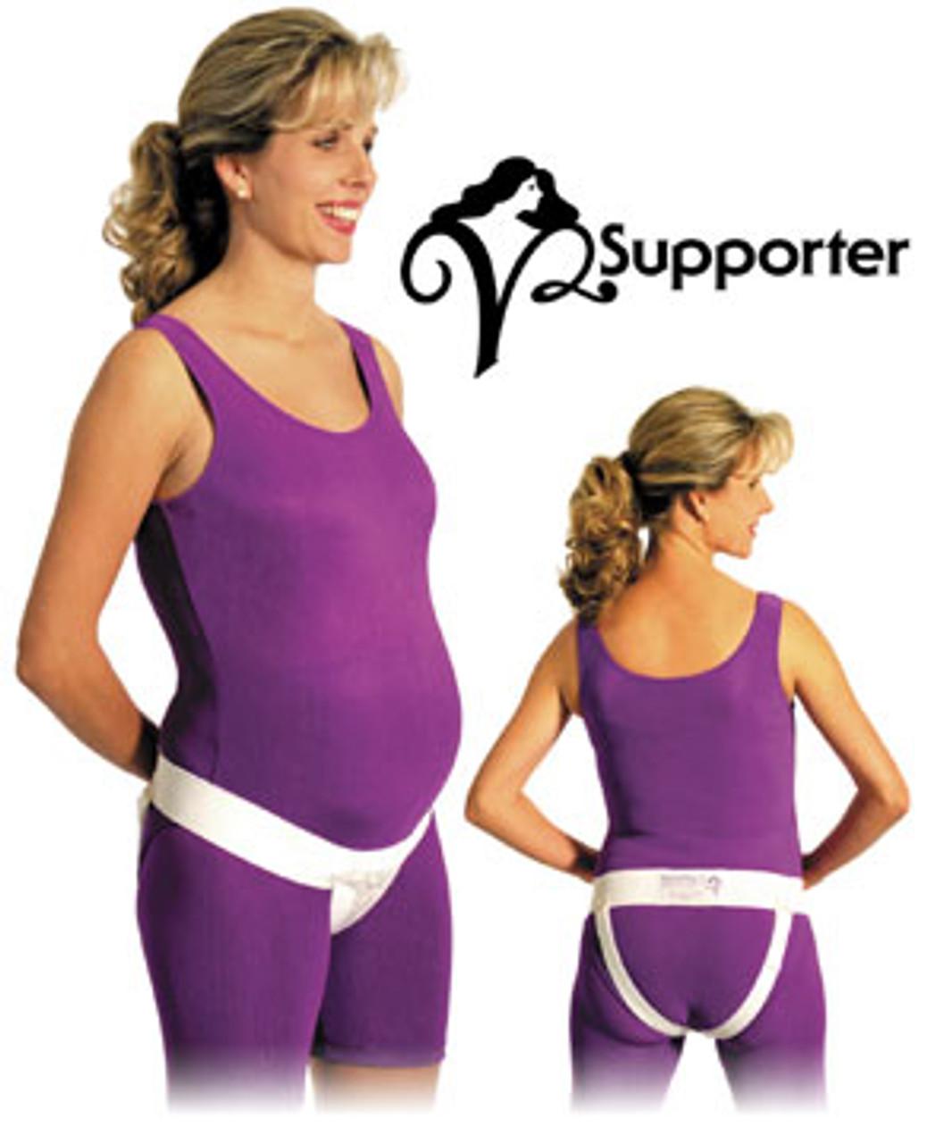 Prenatal Cradle Hip//V2 Combo Hip Brace v2 Supporter