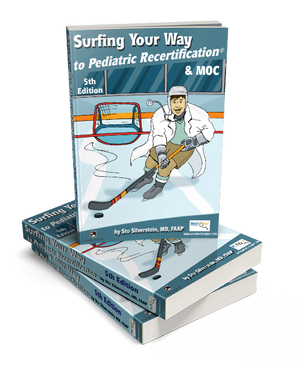 Surfing Your Way to Pediatric Recertification and MOC 5th edition