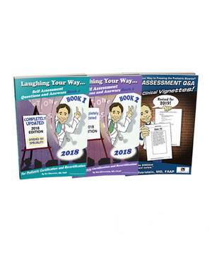 Questions and Answers Package Deal | Laughing Your Way
