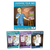 2019 Complete Pediatric Review Package - Laughing Your Way to Passing the Pediatric Boards, Pediatric Board Exam Study Guide, Pediatric Board exam Sample Questions and Answers, MOCA Preparation