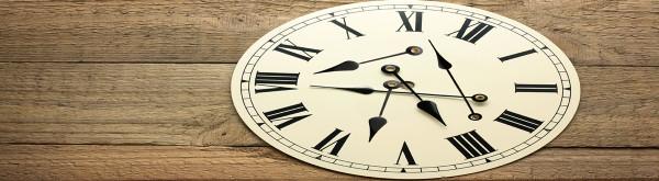 Reset Your Part 3 MOC clock