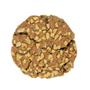Chocolate stuffed vegan cookie, gluten free