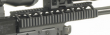 BT-AMH107 - Tactical Rail Handguard