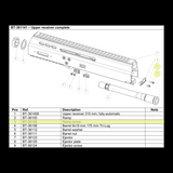 BT-36106  Ramp Screw