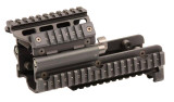 B&T handguard for FN Minimi (6 x NAR)