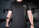 B&T Official T Shirt - Black