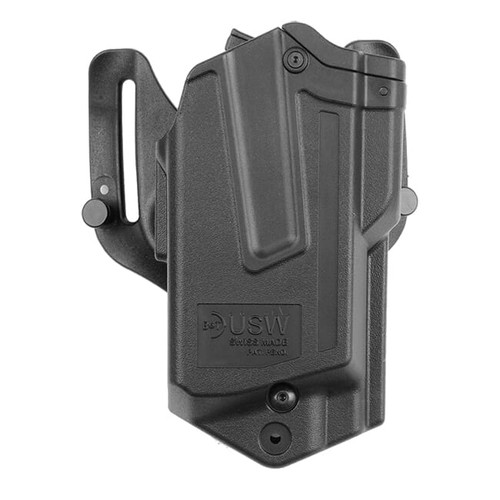 430115-R-BL  Open Top Holster