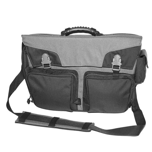 MD-BRT4000-02  Discreet Shooting Bag
