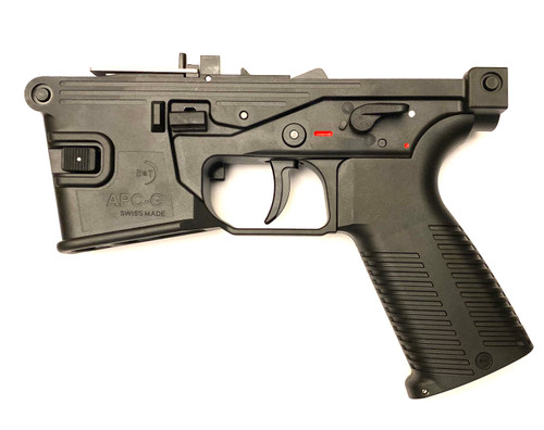 BT-36972  B&T APC 9 Lower Receiver Complete (Glock)