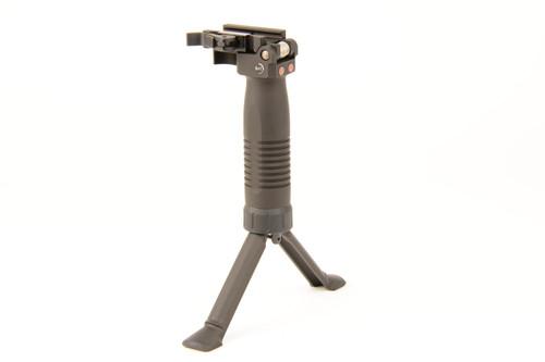 BT-211150 B&T Unigrip QD With Bipod Foldable