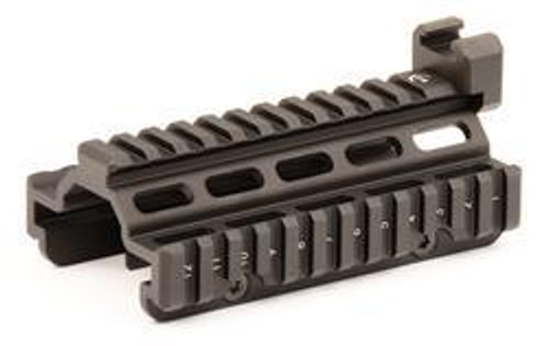 BT-211806  B&T Handguard For FN Minimi One-Piece Version