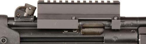B&T mounting rail NAR Mid Range Mount - for HK MP5/HK33/HK53/G3