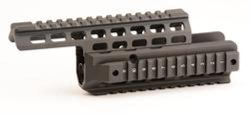 B&T handguard for Kalashnikov AK47/74 with 4 x NAR