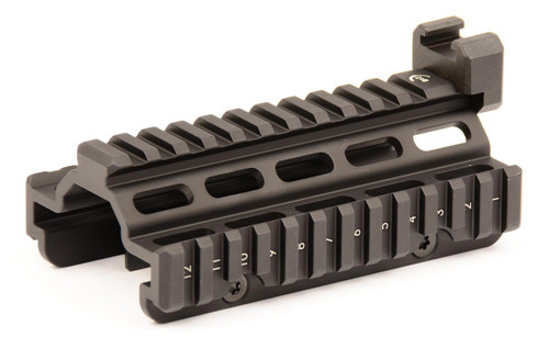 B&T handguard 3x NAR for FN Herstal Minimi