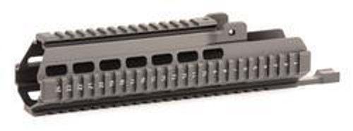 B&T handguard 4x NAR for HK G36, aluminum version - including rail cover & sling swivel