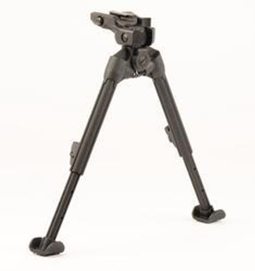 B&T bipod (polymer) with NAR adaptor- with polymer feet