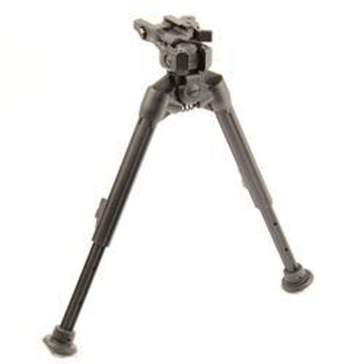 B&T bipod (polymer) with NAR adaptor- with rubber feet