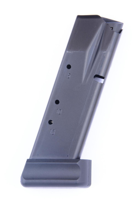 B&T magazine for USW Compact 15 (13+2) rounds, cal. 9 x 19 mm