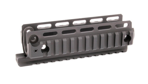 B&T light handguard for MP5 (Alumnium with 3 x NAR)