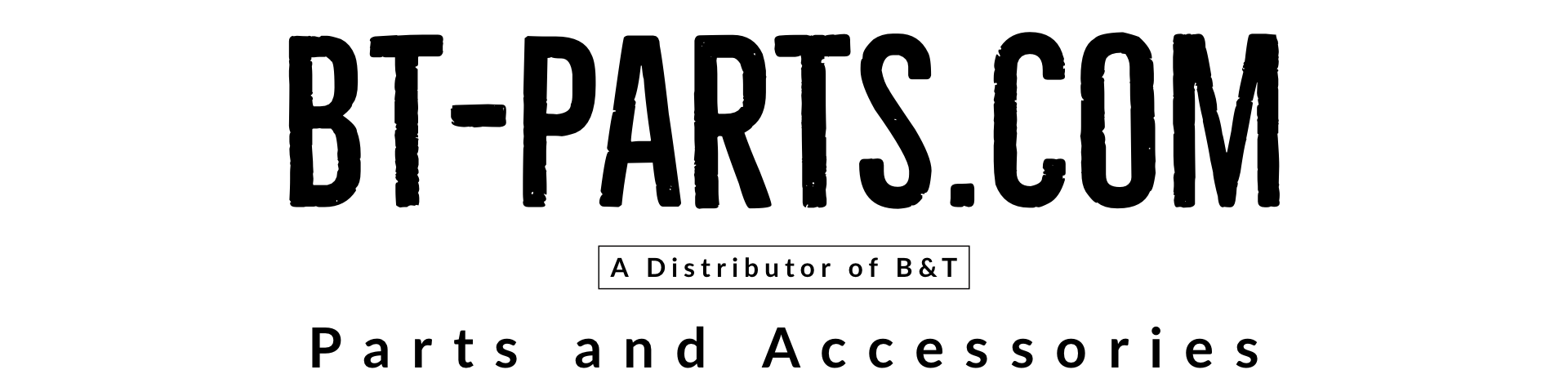 B&T Parts and Accessories